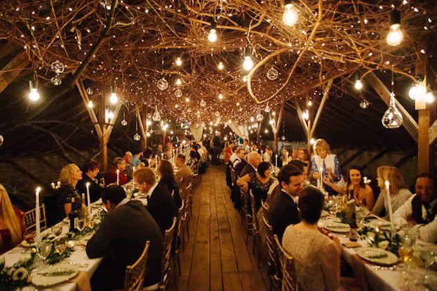 Fairylit Barn Wedding | Kasey Ivan Photography | Mackey Photo | Bridal Musings Wedding Blog 39