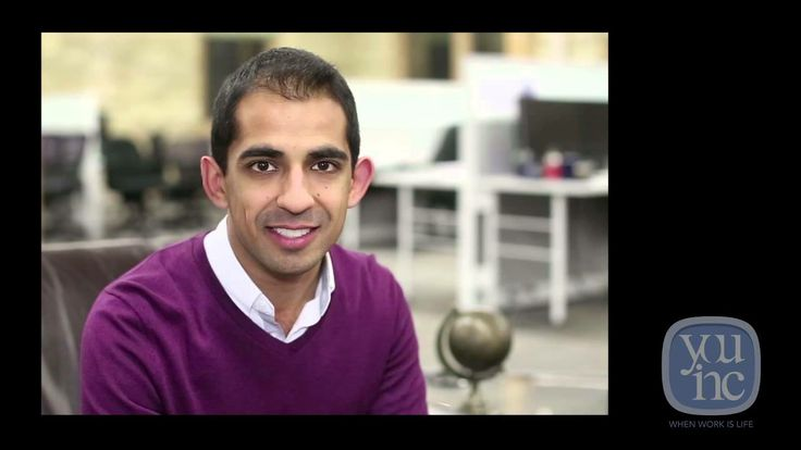 WATCH: Kunal Gupta, CEO of Polar Mobile, discussing the importance of focus to stay ahead of the curve.  Join our growing community of #entrepreneurs today at YouInc.com - supported by Arlene Dickinson.