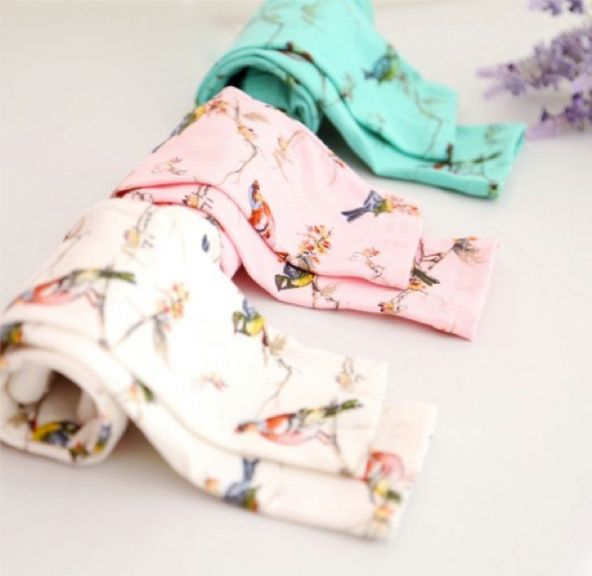 These Pretty Bird leggings available at Handsome & Divine.  Find us on Facebook