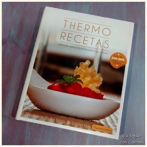 De Lecturas Gastronómicas, esta vez ThermoRecetas