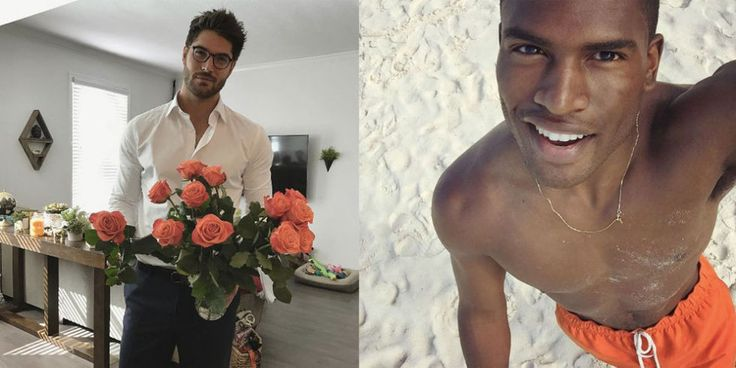 25 Hot Guys To Follow on Instagram - Hottest Male Models and Bloggers on Instagram