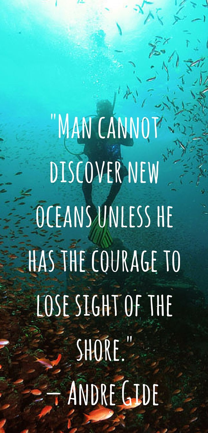 ocean quotes tattoos - photo #32