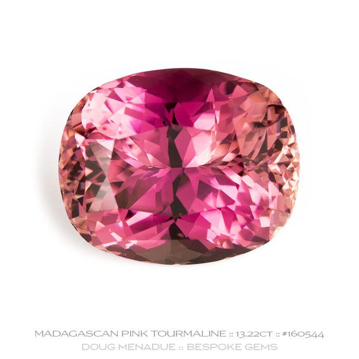 Madagascan Pink Tourmaline 160544   KING STONE GEMS