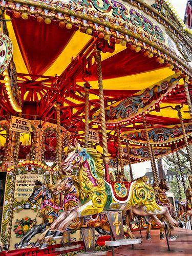 Luna Park, SYDNEY ,Australia.