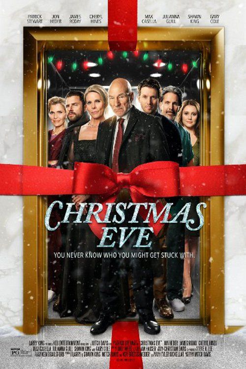 Christmas Eve 2015 Full Movie Online Player check out here : http://movieplayer.website/hd/?v=3703148 Christmas Eve 2015 Full Movie Online Player  Actor : Jon Heder, James Roday, Patrick Stewart, Julianna Guill 84n9un+4p4n