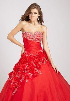 Sweetheart Lace up Tulle Sleeveless Quinceanera Dresses