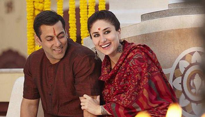 Watch: How fans of 'Bajrangi Bhaijaan' Salman Khan thronged the location