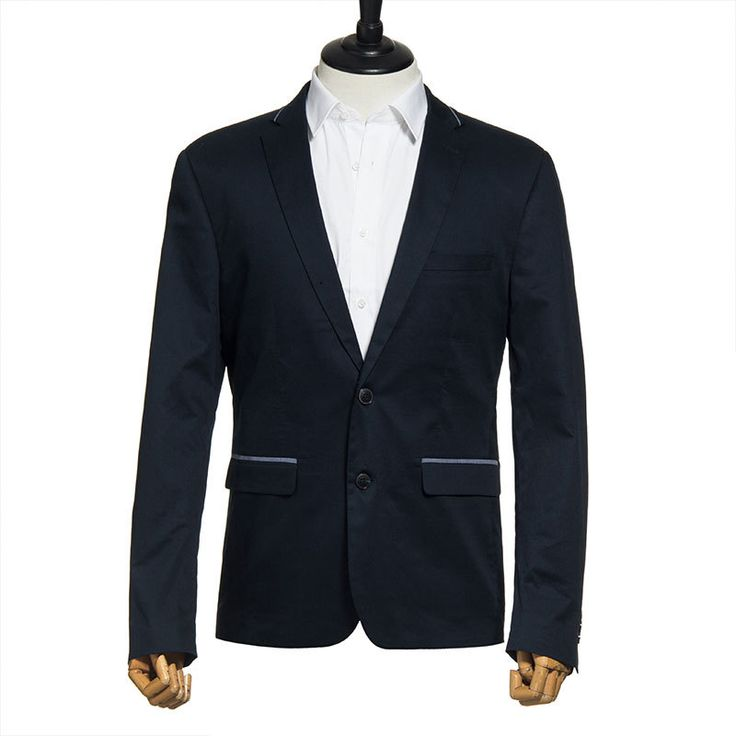 Brand-clothing chaqueta americana hombre vestir fall suit jackets mens Single Breasted men's Suits Jacket casaco terno masculino