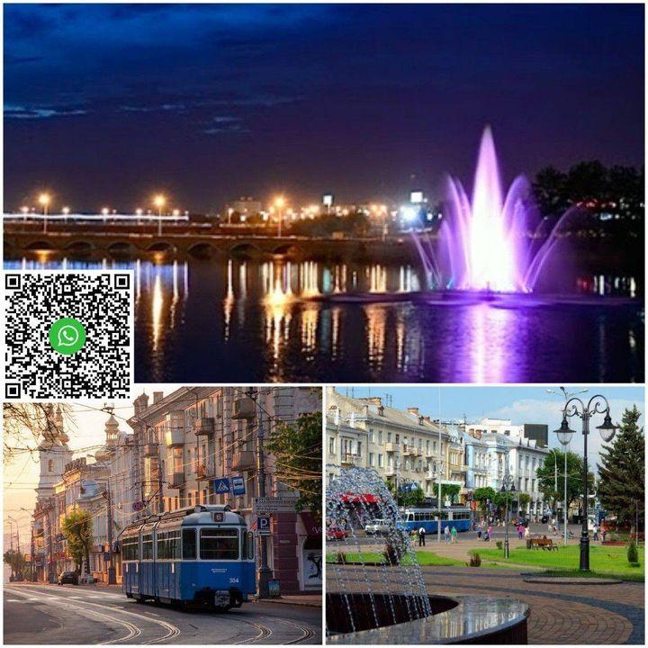 تقع مدينة بولتافا في وسط أوكرانيا يحدها شمالا مدينة كييف و جنوبا دنيبروبيتروفسك أما شرقا مدينة خاركوف كما يحدها غربا مدينة تشيرك House Styles Mansions Ukraine