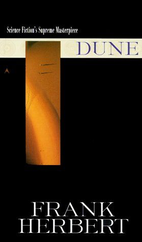 First published in 1965, It won the Hugo Award in 1966, and the inaugural Nebula Award for Best Novel. Dune is frequently cited as the world's best-selling science fiction novel.: Dune Series, Dune Books Worth Reading, Dune Dune, Science Fiction, Classic Sci Fi, Dune Chronicles, Frank Herbert, Desert Planets, Lord Of The Rings
