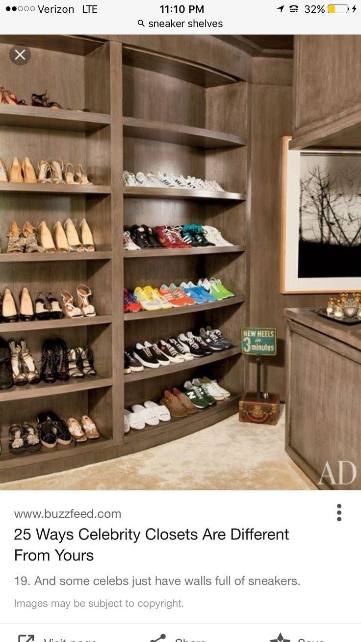 its portia de rossi and ellen degeneres shoe shelves. 6a6dfcdb1