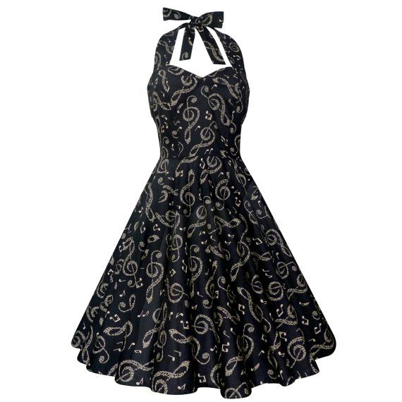 Hey, I found this really awesome Etsy listing at https://www.etsy.com/listing/207509716/lady-mayra-vivien-music-note-dress-box