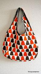 A reversible bag! | Flickr - Photo Sharing!