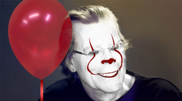 10 livros de Stephen King, o mestre do terror | Estante Blog