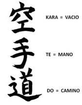 Resultado de imagen para tabla para cinturones del karate
