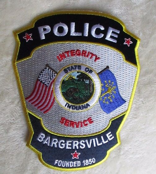 Bargersville PD IN