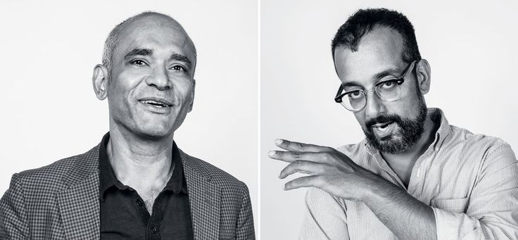 How Media Innovators Suroosh Alvi of Vice Media, Chet Kanojia of Aereo, and Eli Pariser of Upworthy Test the Limits | Inc.com