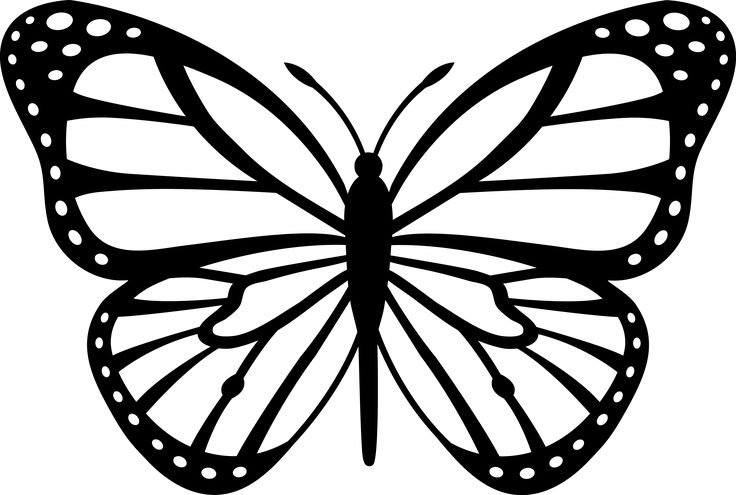 Purple Butterfly Clip Art | Pin Butterfly Clip Art Vector Online Royalty Free on Pinterest