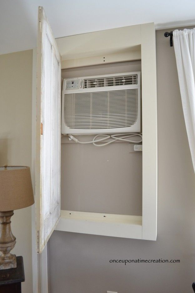 Wall Air Conditioner Cover In 2020 Wall Air Conditioner Air Conditioner Cover Heating And Air Conditioning