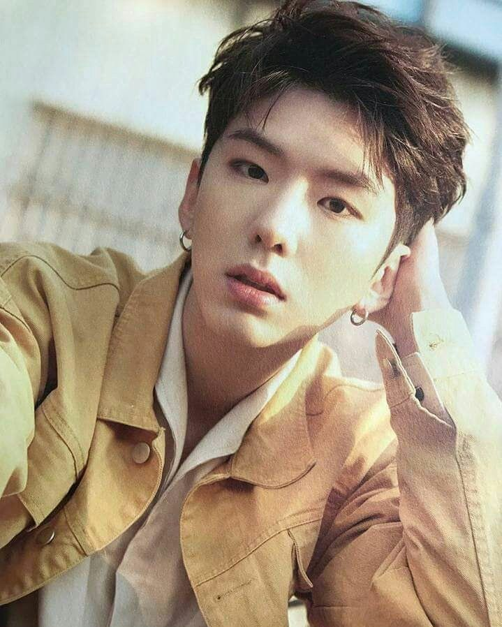 Aww, so handsome❣ || Yoo Kihyun || Kihyun || Monsta X