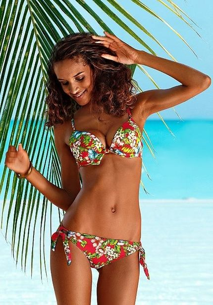 #Aloha! #Bikini von Buffalo - desuna.de