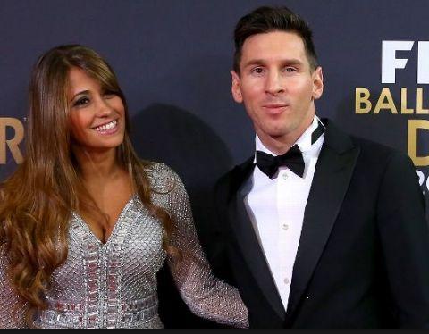 Police Raids Messi's Wedding Venue