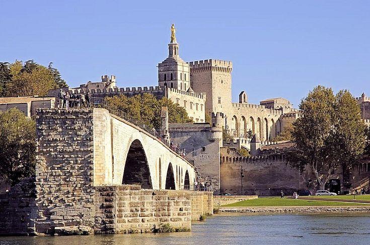 avignon | Avignon | Provence Vacation Rentals | Vacation Rental Homes | Sablet ...