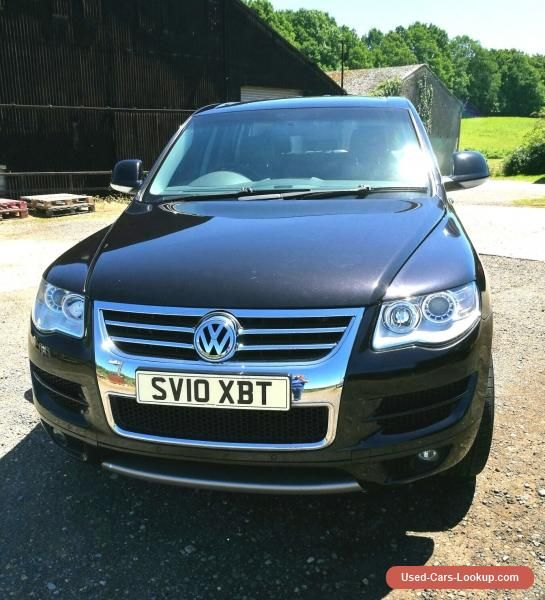 VW Touareg TDI 2500 SE Low Mileage #vwvolkswagen #touaregtdise #forsale #unitedkingdom