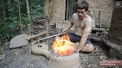Primitive Technology: Forge Blower - YouTube