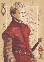 King Joffrey by ratscape