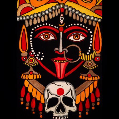 North American Gnostic Book of The Living   KALI MAA! -ROBERT RYAN-2015