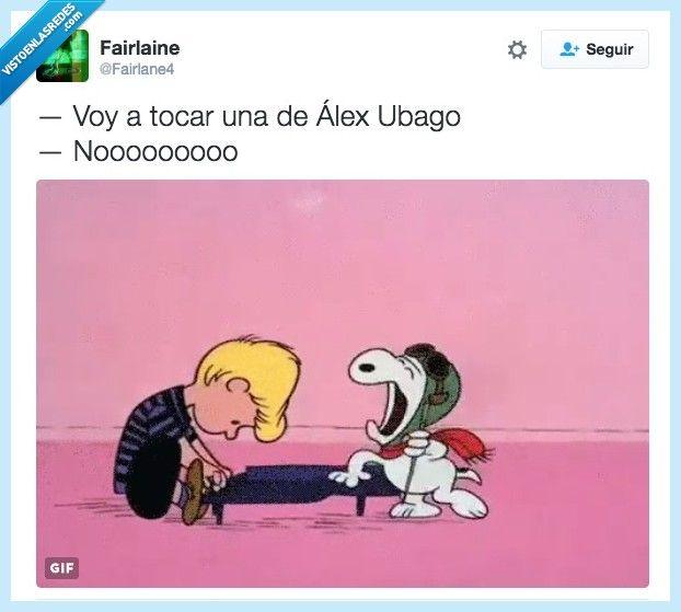 Álex Úbago puede provocar depresión crónica por @Fairlane4   Gracias a http://www.vistoenlasredes.com/   Si quieres leer la noticia completa visita: http://www.skylight-imagen.com/alex-ubago-puede-provocar-depresion-cronica-por-fairlane4/
