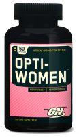 Optimum Nutrition Opti Women to specjalnie wyselekcjonowane witaminy dla kobiet. Ćwiczysz intensywnie, potrzebujesz większych dawek witamin, Opti Women zapewni Ci je. #opti #women #optimum #witaminy