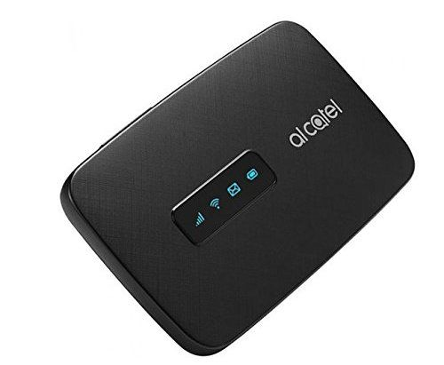Alcatel LinkZone Mobile Hotspot for MetroPCS | All About Technology