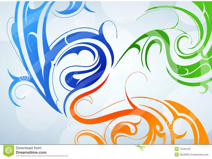 262 Best Images About Swirls On Pinterest: 193 Best Images About Swirls Art/ill. On Pinterest