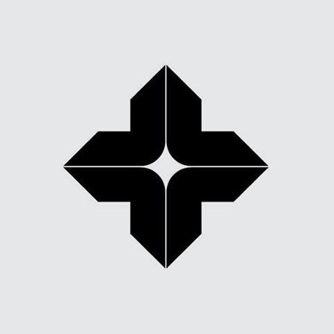 Commission des Transports de la Ville de Laval by Georges Huel   1971  #logotheke #logo #logomark #logodesigner #logoinspirations #logoinspiration #logolove #logobrand #brand #branding #brandidentity #oldlogo #logodesigns #trademark #brandidentitydesign #identity #graphicdesign #design #logohistory #modernism #modernist #mark #symbol #icon #georgeshuel
