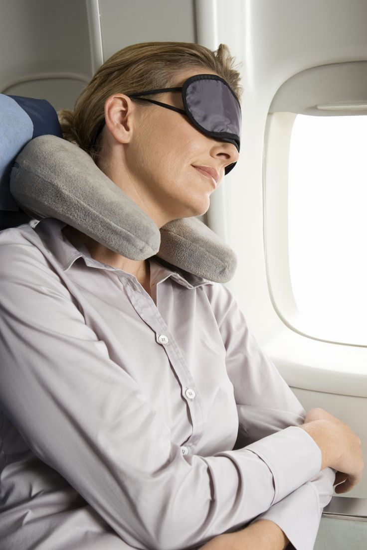 #Travel stacey@windsorcrowntravel.com For most of us, the red-eye is synonymous with misery. Trading a bed for an airline seat is a serious comfort downgrade, but these tips can help you get through your next red-eye experience and arrive more well-rested and functional.