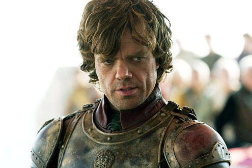 Game of thrones last night was Awesome! Tyrion is my new Favorite! @gameofthrones #gameofthrones #awesome