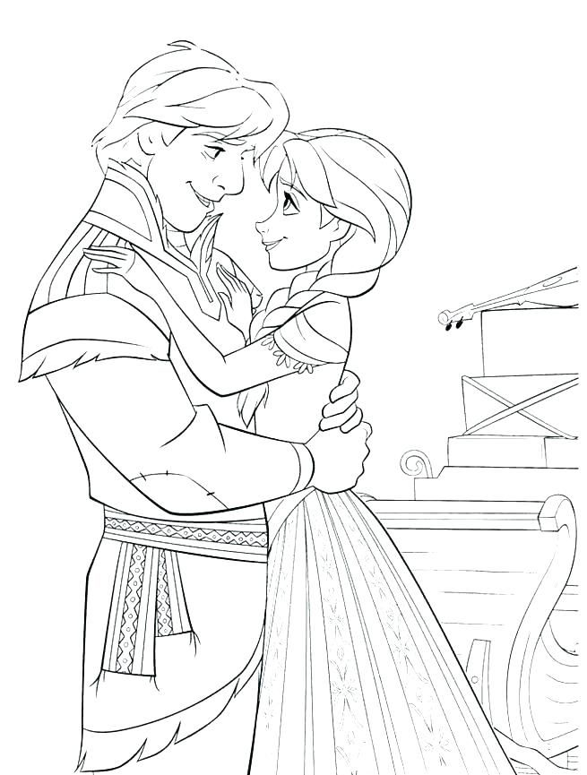 Frozen Coloring Book Pages Frozen Color Sheets Frozen ...