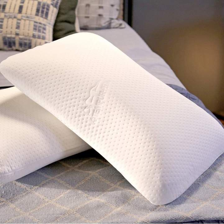 of Foam Pillows February 2020