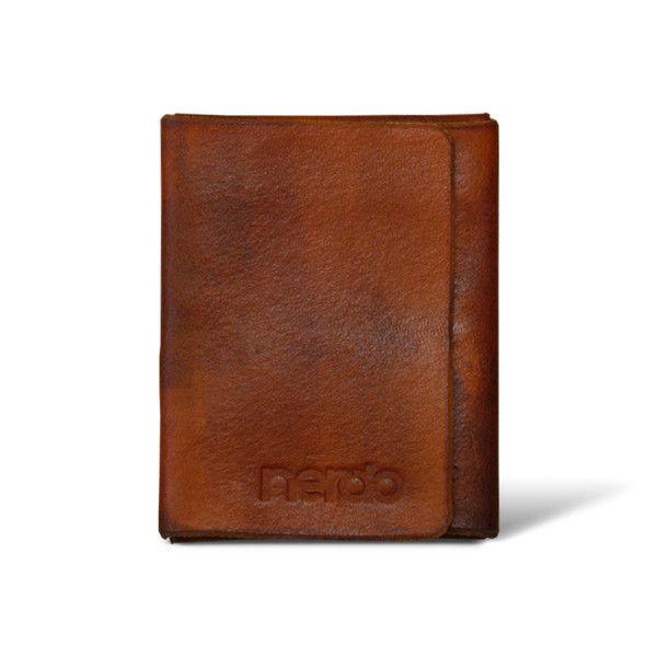 Flip Fold Wallet