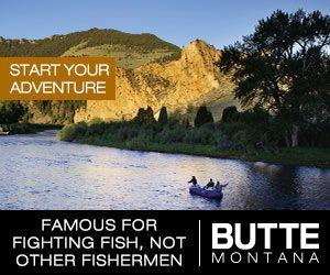 Visit Glacier National Park - Montana
