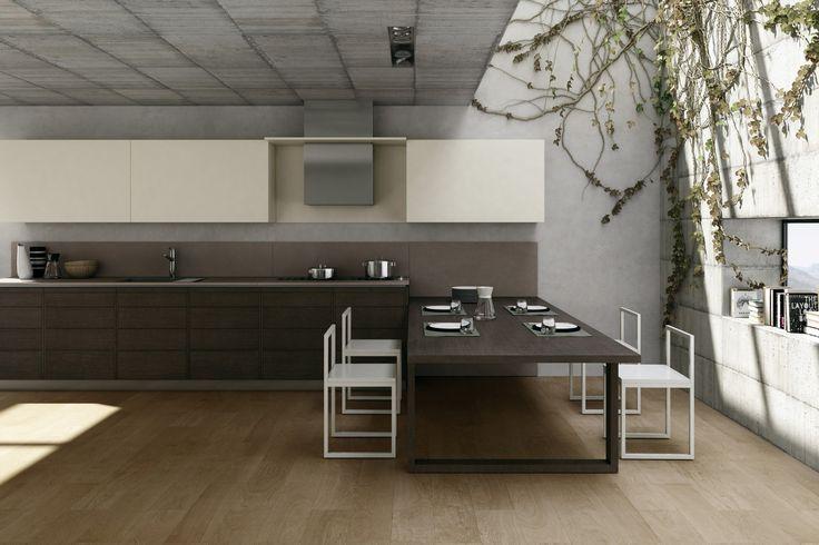 Cucine Binova Prima AV