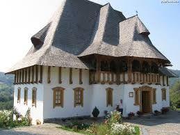 casa traditionala romaneasca - Google Search