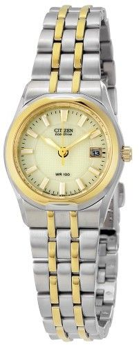 Citizen Corso Eco-Drive Ladies Watch EW0944-51P