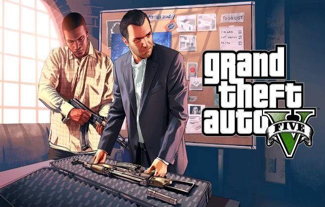 O aguardado Grand Theft Auto V será lançado na próxima terça-feira, 17, mas vazou e tem sido compartilhado ilegalmente em sites como Pirate Bay e Torrent Reactor desde as primeiras horas da manhã. Segundo as descrições que aparecem na internet, a versão pirata roda no Xbox 360.A Rockstar, dona da fr