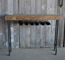 Reclaimed Wine Bar!
