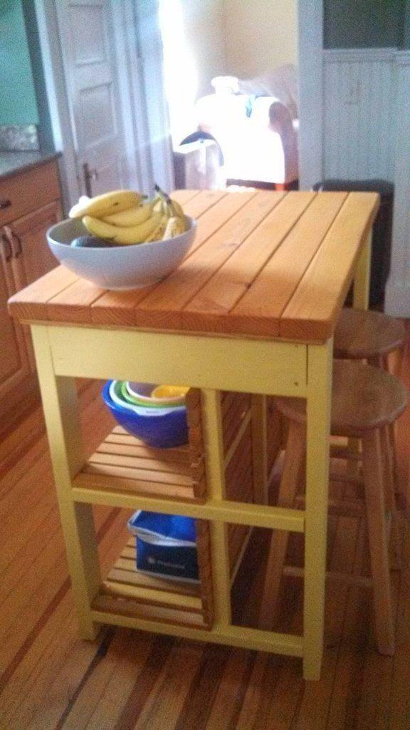 Cozinha do Quintal: Ilha na cozinha