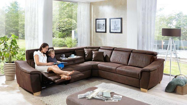 Modulmaster - Polstergarnitur u003eu003eConcord Su003cu003c Modulmaster - designer couch modelle komfort
