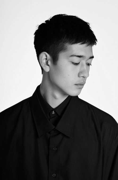 awesome 40 Short Asian Men Hairstyles - Stylendesigns.com!